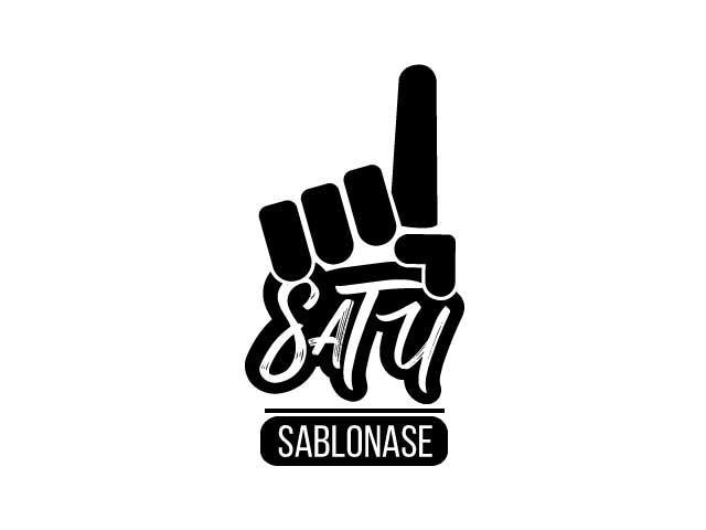 Satu Sablonase